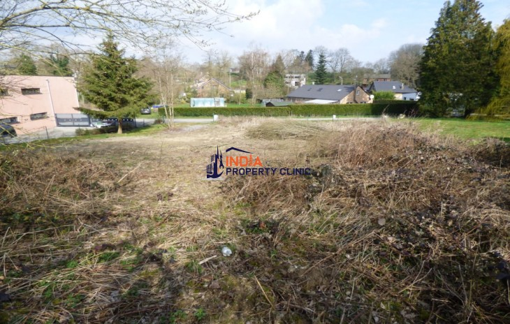 Land For Sale in Barbencon
