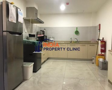 3 Bedroom Apartment For Rent in Hulhumale