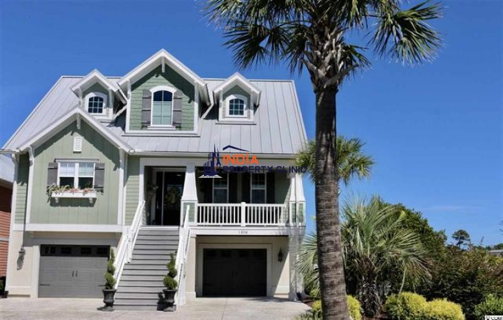Home for Sale in North Myrtle Beach