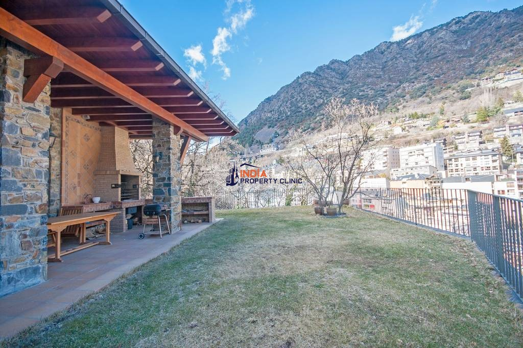 Detached House for sale in Andorra la Vella