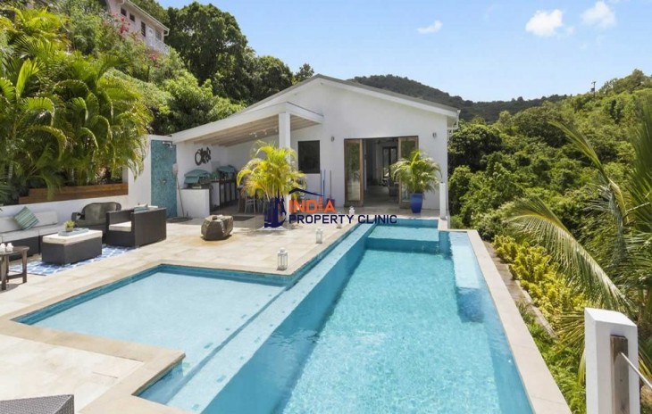 3 Bedroom Home for Sale in Butu Mountain