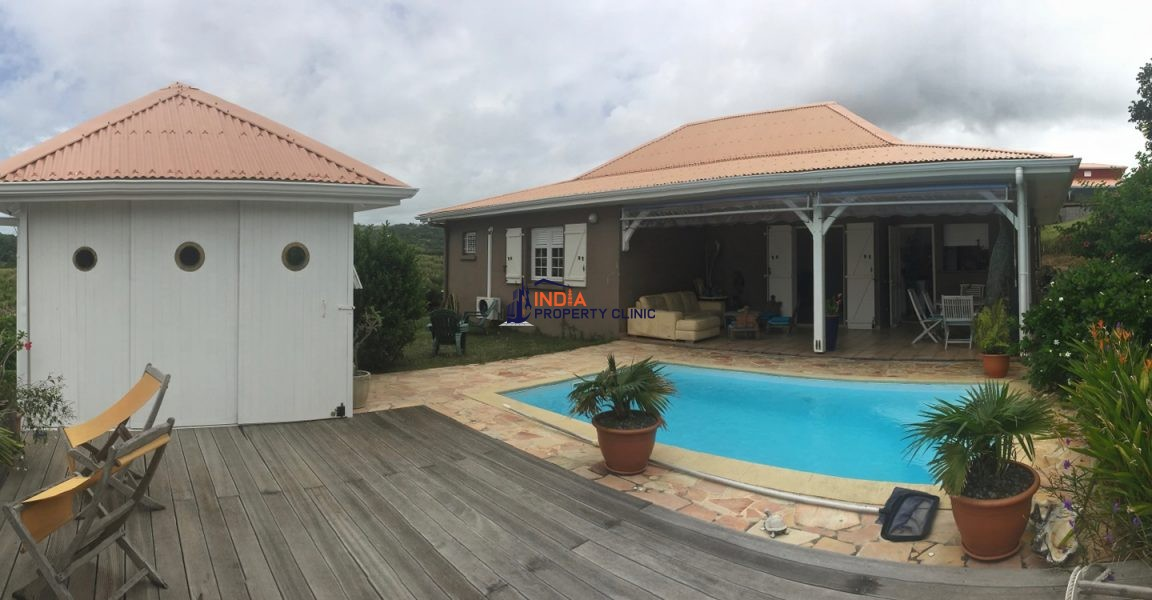 3 Bedroom Villa for Sale in Le Vauclin
