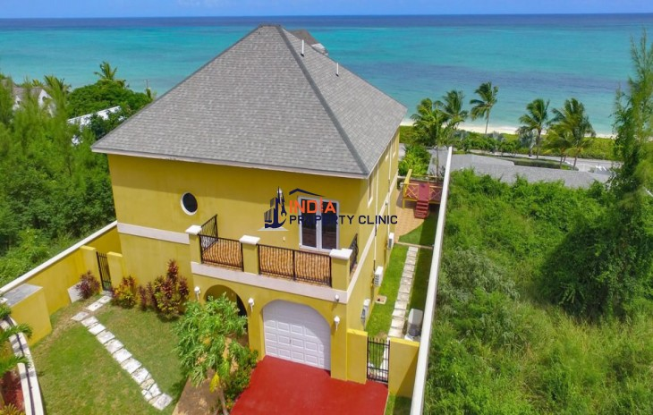 3 Bedroom Home for Sale in Downtown Nassau