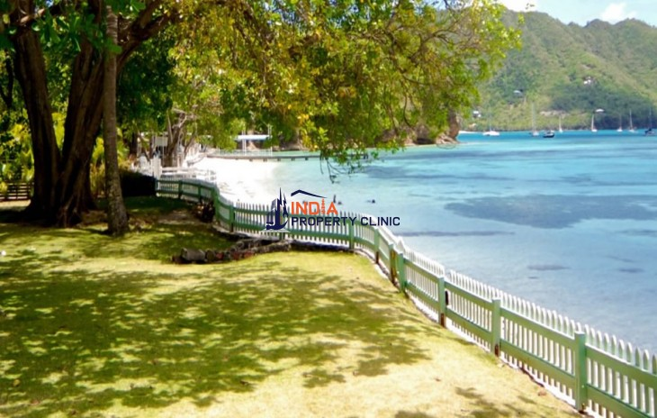 9 Bedroom Home for Sale in Bequia