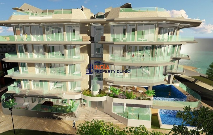 2 Bedroom Condo for Sale in Oranjestad