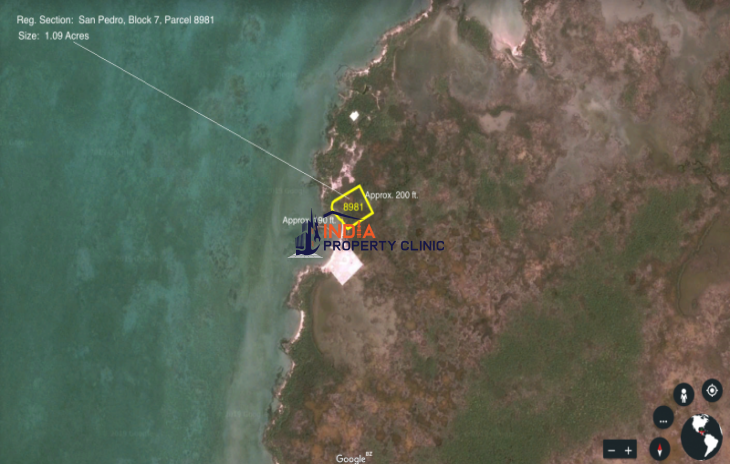 Lot For Sale in San Pedro