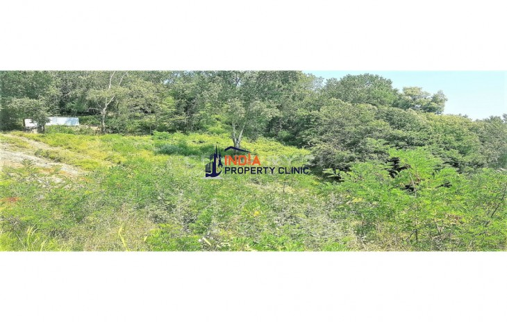 Land For Sale in Novorossiysk Highway