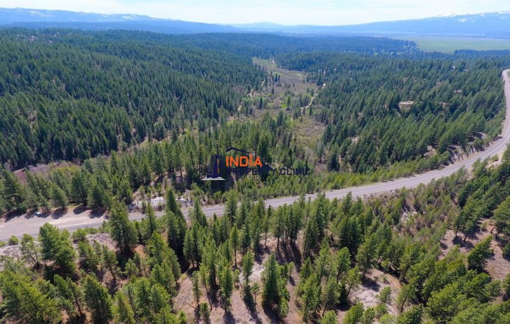 Land For Sale in TBD Warm Lake Road