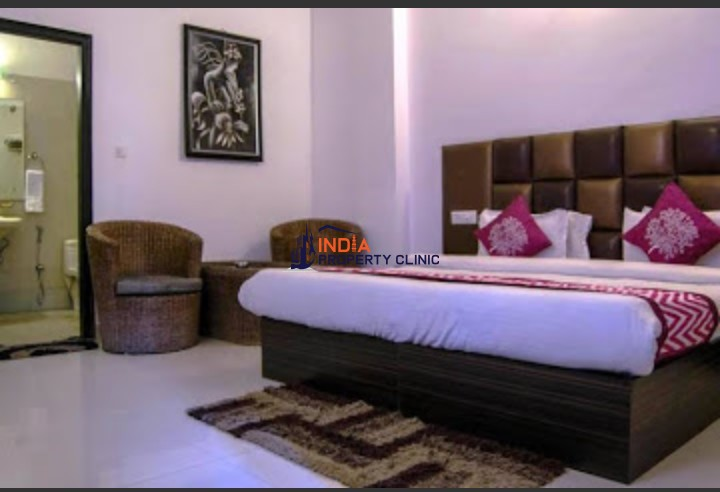 Hotel for Sale Rishikesh Tapovan