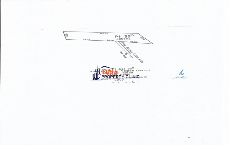 Land For Sale in Vaipae