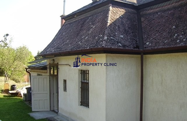 Family House For Sale in Balatonfűzfő