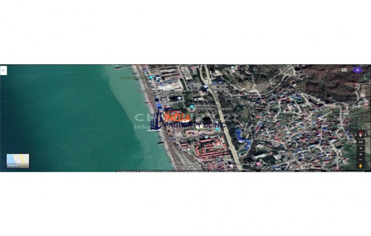Land For Sale in Lenina Sochi