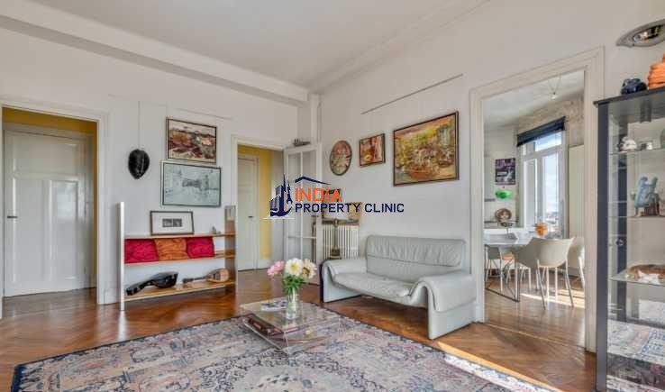 Apartment For Sale in Brotteaux