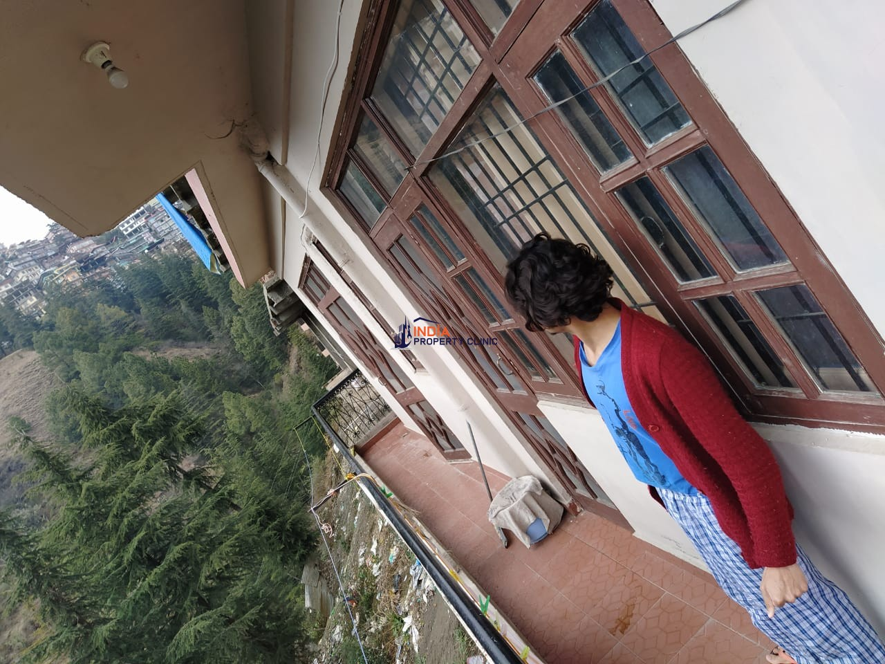 3 BHK Flat for Sale New Shimla Sector 3