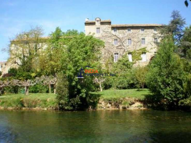 Impressive House For Sale in Béziers