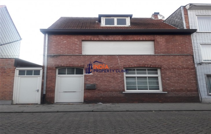 Residential House for Sale in Turnhout
