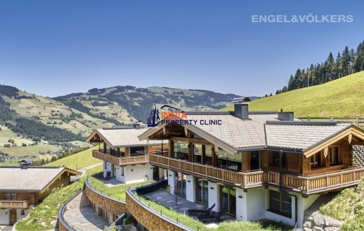 5 bedroom House for Sale in Kitzbühel