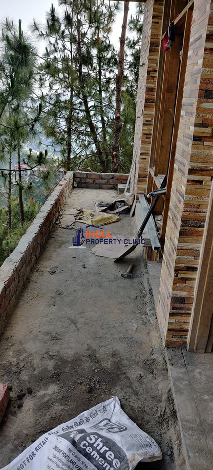 3 Bhk Flat for Sale Near BCS Shimla