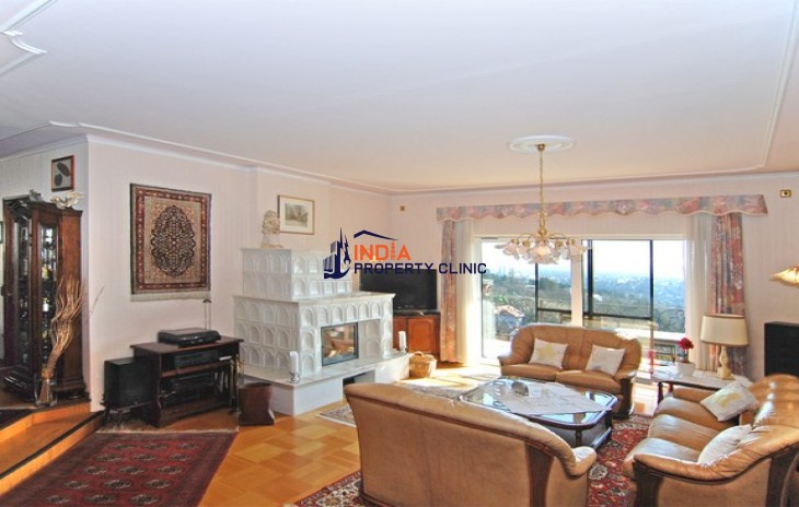 7 Bedroom home for Sale in Klosterneuburg