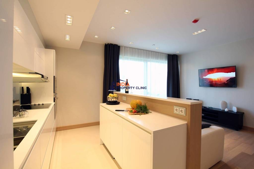 2 bedroom luxury Apartment for sale in Vilnius