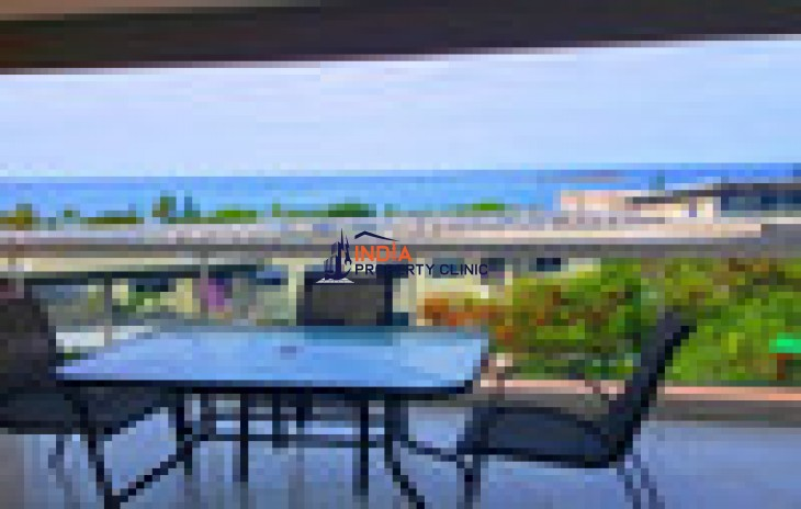 4 room luxury Flat For Sale in Nouméa
