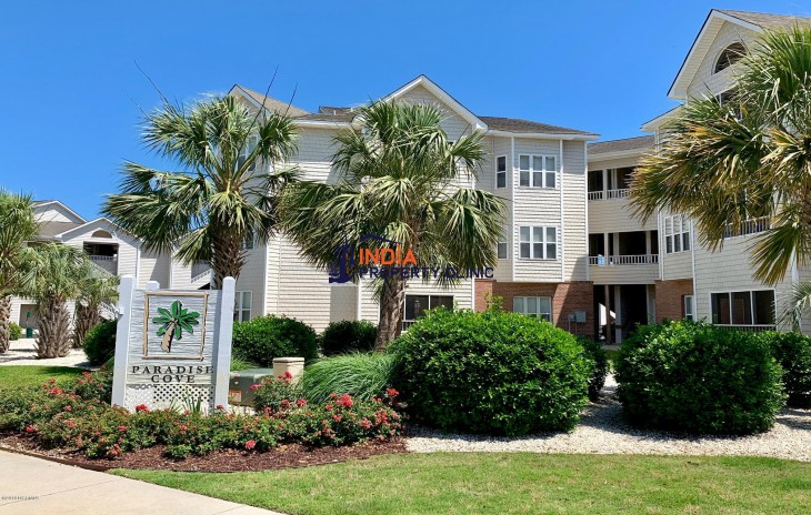 2 bedroom Condo for Sale in Carolina Beach