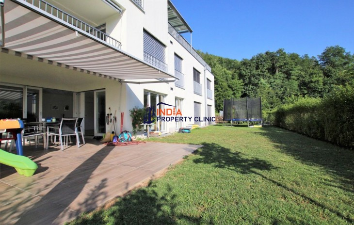 Apartment For Sale in Liestal