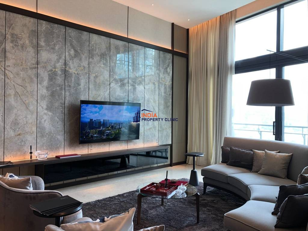 5 room luxury House for sale in Kuala Lumpur