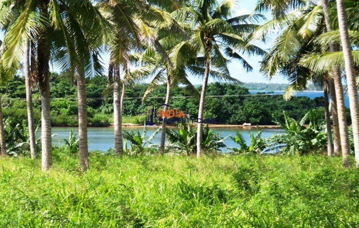 Land for Lease in Neiafu
