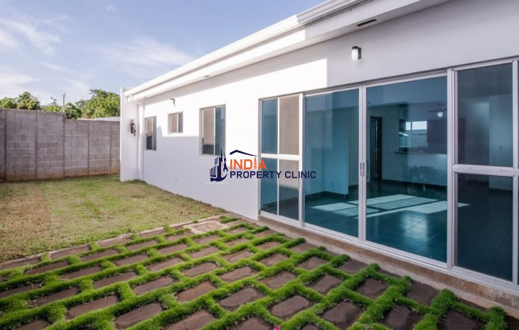 4 Bedroom Home for Sale in Managua