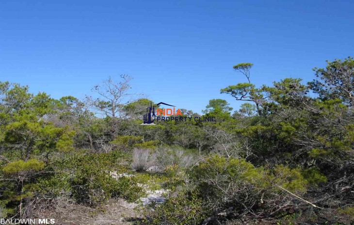1.84 acres Land for sale inGulf Shores