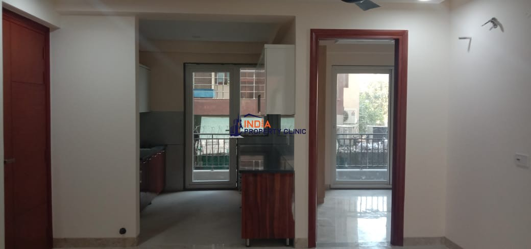 3BHK Apartment For Sale Sector 46 Gurgaon