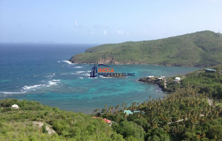4 Acres of Land For Sale in Bequia