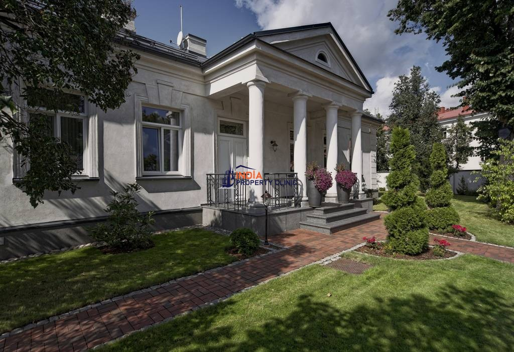 Luxury 5 room Detached House for sale in Vilnius