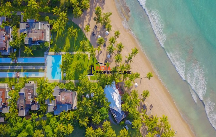 1 Bedroom Condo for Sale in Playa Coson