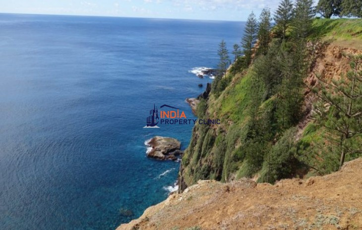 Two adjoining Land For Sale in Norfolk Island