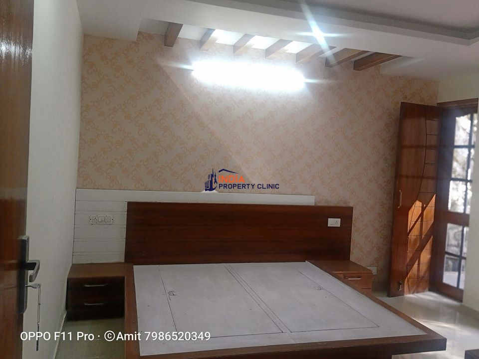 3BHK Flat for Sale in Solan
