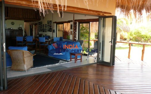 Luxury Beach House For Sale in Vilanculos