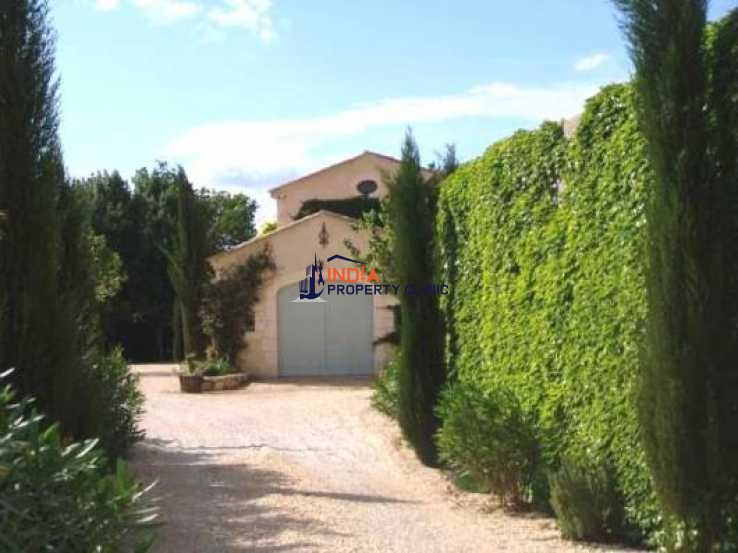 House For Sale in Béziers