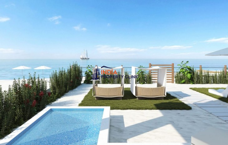 Beachfront Condos for Sale in Meads Bay