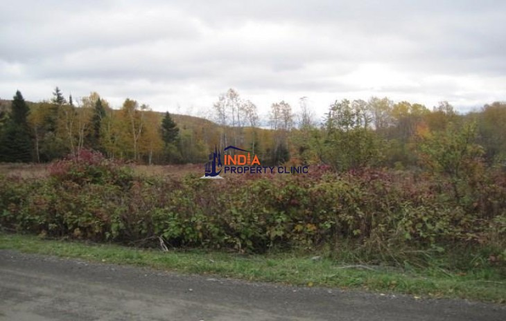 Land For Sale in Fort Kent