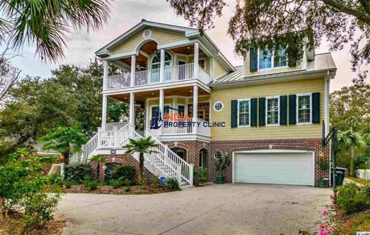 Home for Sale in Myrtle Beach