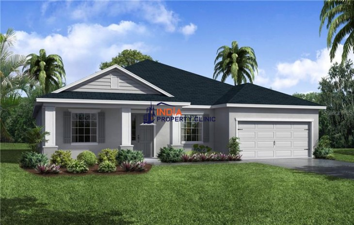 3 bedroom House For Sale in Lakeland