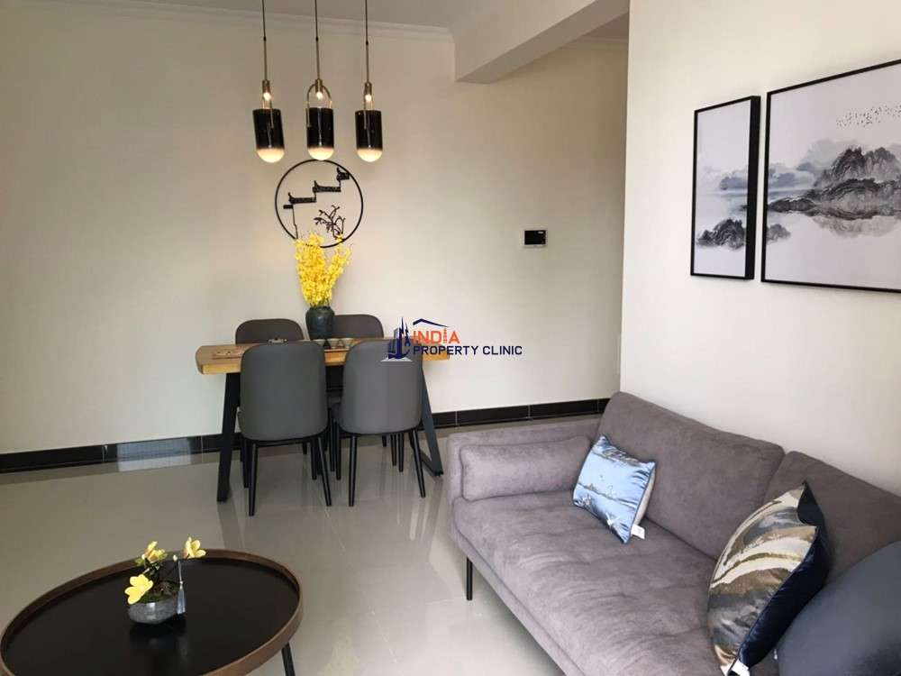 2 BR Apartment for rent in Guangzhou