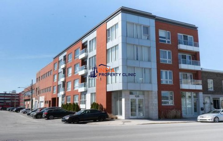 Condo For Sale In Montreal