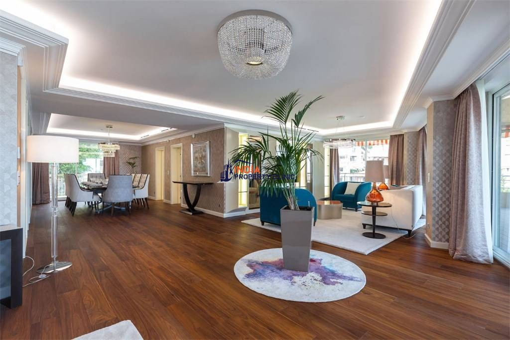 Apartment For Sale in Le Panorama