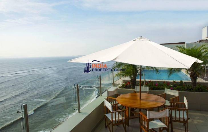 4 bedroom luxury Flat for sale in Barranco