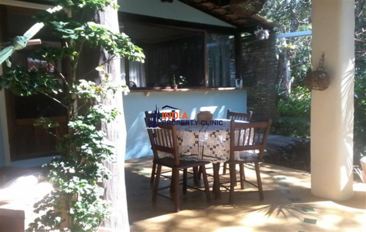 Condery House For Sale in Santa cruz