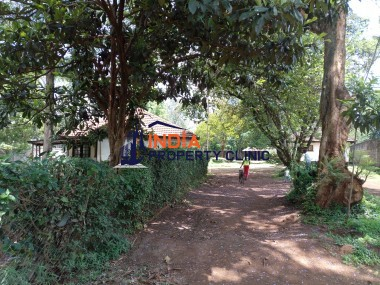 Land For Sale in Lavington