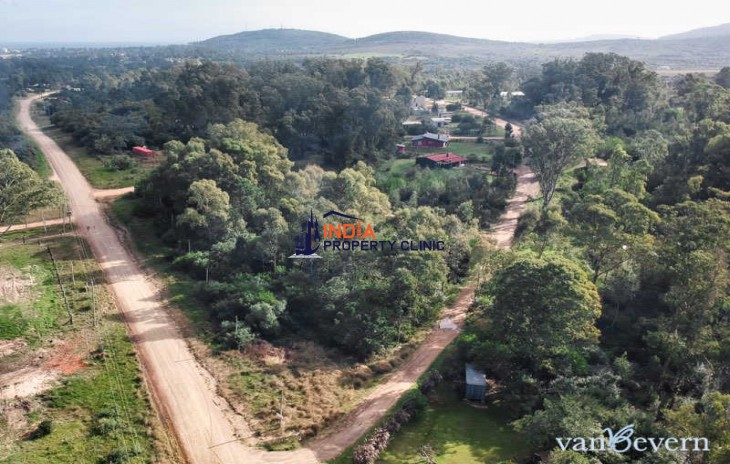 Building Land for sale in Punta Colorada